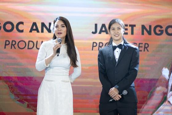 Trương Ngọc Ánh làm phim về Hai Bà Trưng ảnh 1