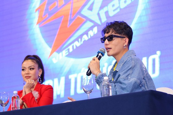 Giải thưởng 20 tỷ đồng tìm kiếm đại diện Việt Nam cho nhóm nhạc châu Á ảnh 2