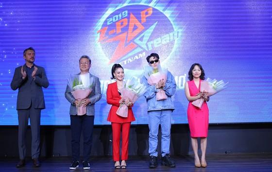 Giải thưởng 20 tỷ đồng tìm kiếm đại diện Việt Nam cho nhóm nhạc châu Á ảnh 1