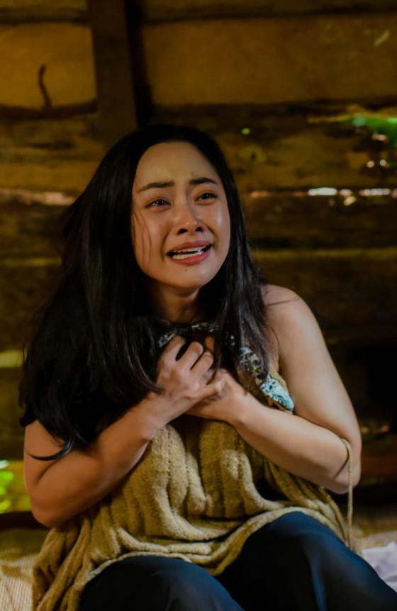 """Bi kịch """"người giàu cũng khóc"""" trên phim truyền hình ảnh 4"""