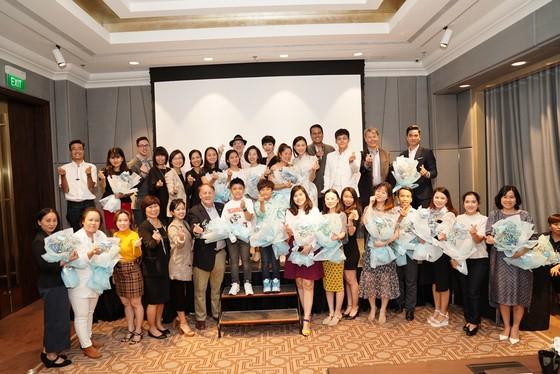 Ngô Thanh Vân khởi động dự án 'Vết sẹo cuộc đời 9' ảnh 2