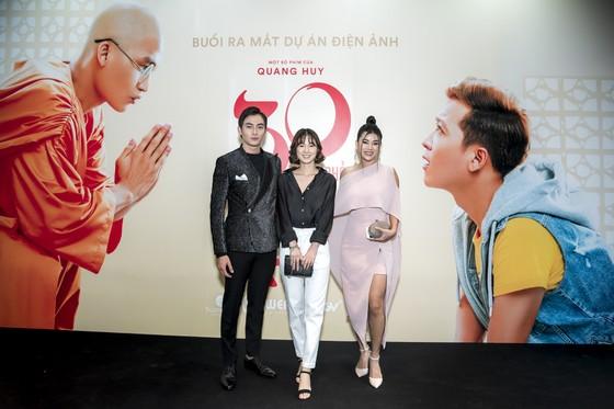 """Phim Tết của Trường Giang có kinh phí """"khủng"""" ảnh 2"""