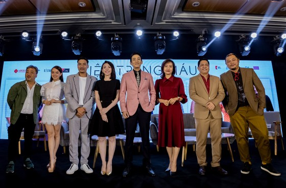 Dàn sao 'triệu đô' điện ảnh Việt cùng tham gia một dự án ảnh 1
