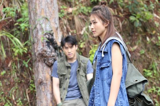 Phim hợp tác Việt Nam - Hồng Công tham gia mùa Tết 2020 ảnh 1