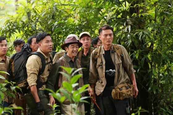 Phim hợp tác Việt Nam - Hồng Công tham gia mùa Tết 2020 ảnh 2