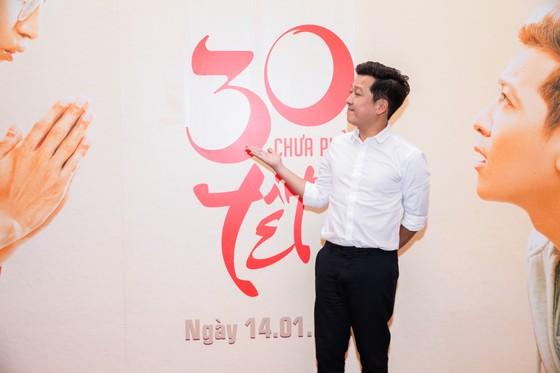 """""""30 chưa phải Tết"""" của Trường Giang vướng kiểm duyệt ảnh 2"""