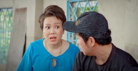 Việt Hương ra mắt phim mới về tình mẫu tử ảnh 1