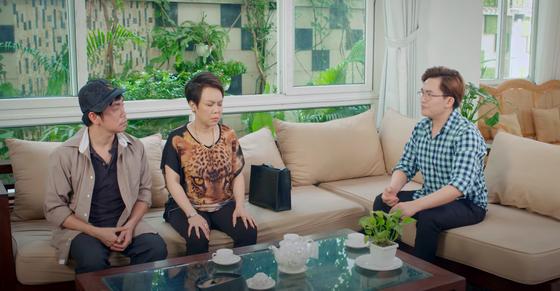 Việt Hương ra mắt phim mới về tình mẫu tử ảnh 3