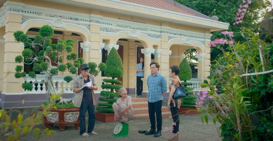 Việt Hương ra mắt phim mới về tình mẫu tử ảnh 2