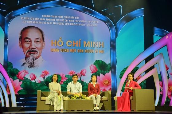 Chương trình nghệ thuật đặc biệt kỷ niệm 130 năm ngày sinh chủ tịch Hồ Chí Minh ảnh 3