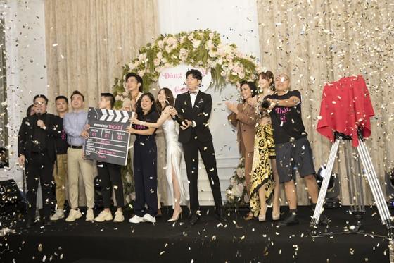 Tham gia phim mới, Minh Hằng đảm nhận 3 vai trò ảnh 4