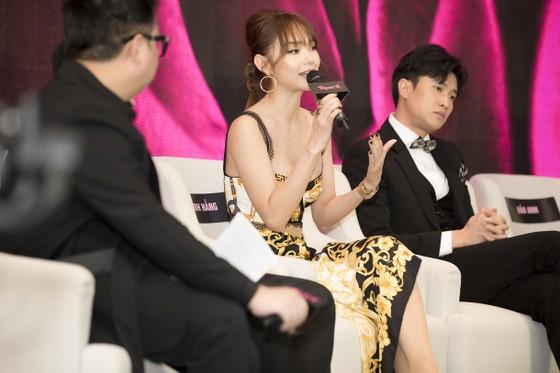 Tham gia phim mới, Minh Hằng đảm nhận 3 vai trò ảnh 1