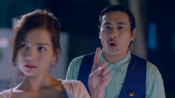 Kiều Minh Tuấn tái ngộ Thu Trang trong phim mới ảnh 2