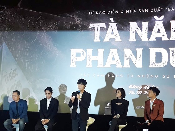 Phim sinh tồn đầu tiên của Việt Nam sắp công chiếu ảnh 1