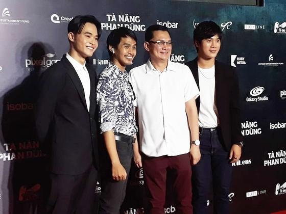 Phim sinh tồn đầu tiên của Việt Nam sắp công chiếu ảnh 2