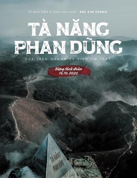 Phim sinh tồn đầu tiên của Việt Nam sắp công chiếu ảnh 4