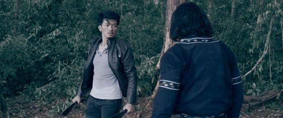 Đương kim vô địch boxing châu Á Trương Đình Hoàng lấn sân điện ảnh ảnh 2
