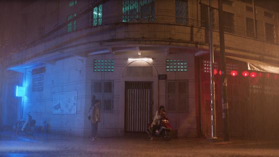 Mùa mưa Sài Gòn lên phim điện ảnh ảnh 1