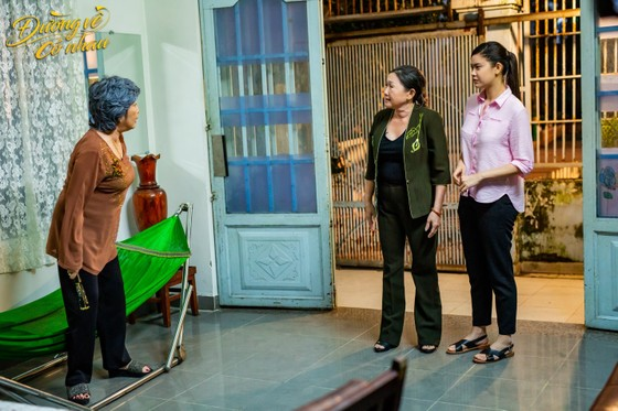 Thêm một bộ phim gia đình Việt lên sóng ảnh 1
