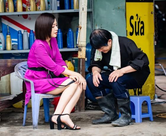 Thêm một bộ phim gia đình Việt lên sóng ảnh 3