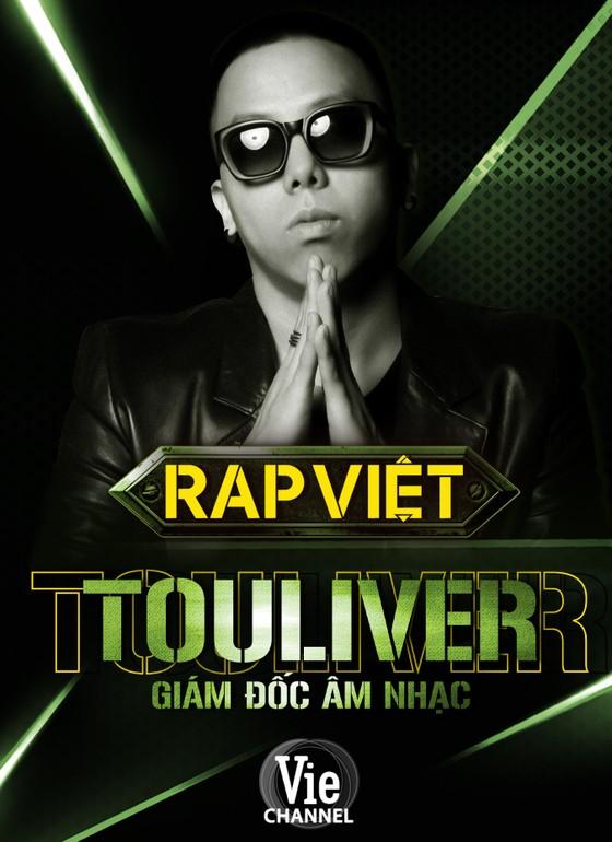 Tìm kiếm thế hệ tài năng mới cho làng rap Việt ảnh 4