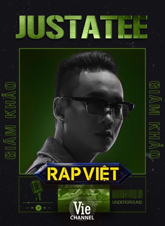 Tìm kiếm thế hệ tài năng mới cho làng rap Việt ảnh 2