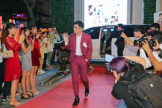 Cả dàn sao Việt tham gia web drama đầu tay của Minh Hằng ảnh 2