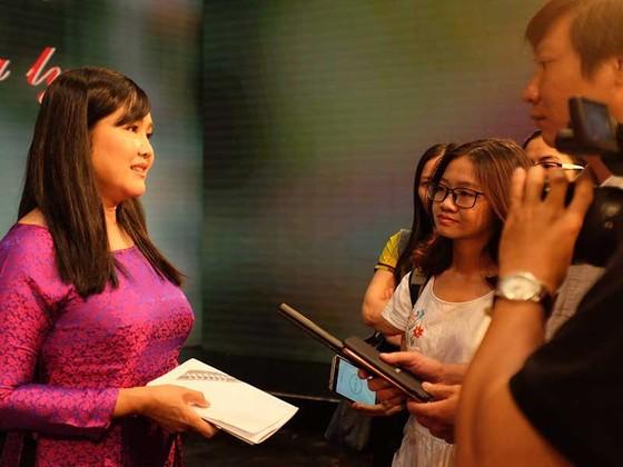 Hà Anh Tuấn ủng hộ 'Như chưa hề có cuộc chia ly' 3 tỷ đồng ảnh 3