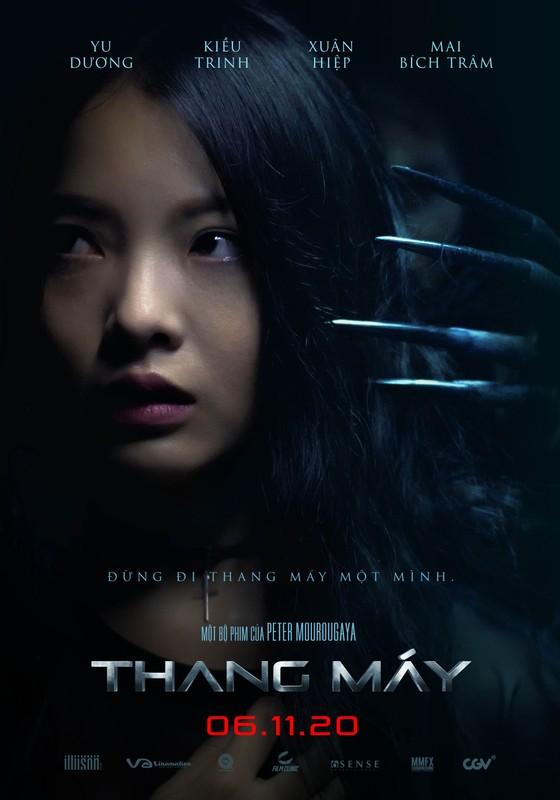 Phim kinh dị Thang máy ấn định ngày ra mắt ảnh 6