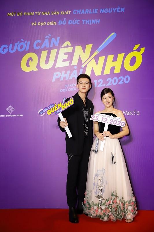 Phim Việt tổ chức ra mắt trực tuyến ảnh 4
