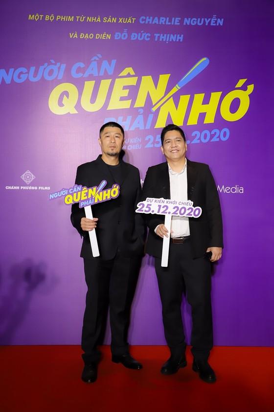 Phim Việt tổ chức ra mắt trực tuyến ảnh 1