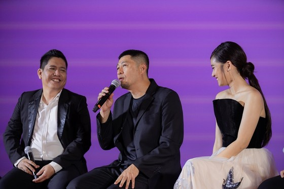 Phim Việt tổ chức ra mắt trực tuyến ảnh 2