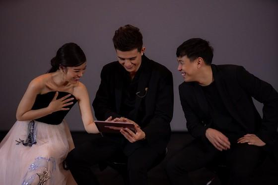 Phim Việt tổ chức ra mắt trực tuyến ảnh 3