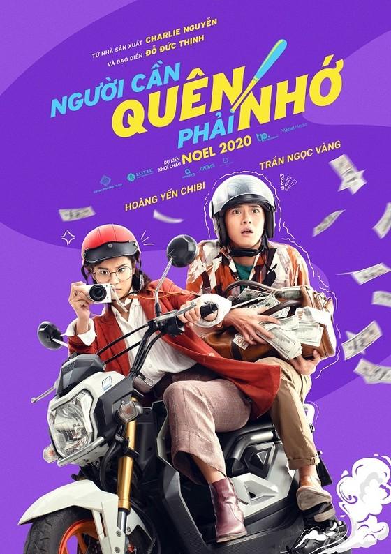 Phim Việt tổ chức ra mắt trực tuyến ảnh 5