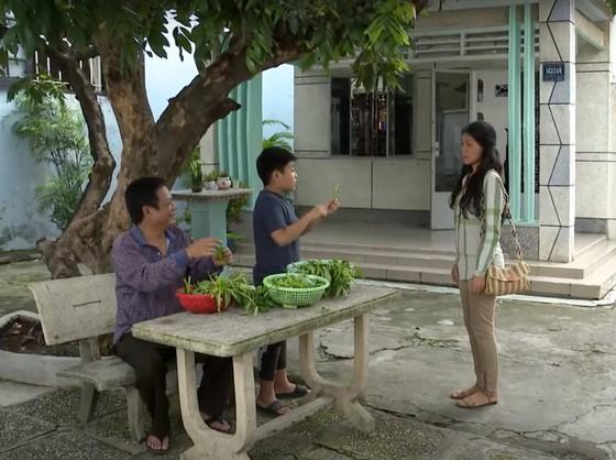 Diễn viên Đinh Y Nhung tái xuất màn ảnh nhỏ ảnh 3