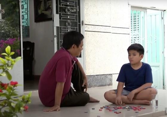Diễn viên Đinh Y Nhung tái xuất màn ảnh nhỏ ảnh 2