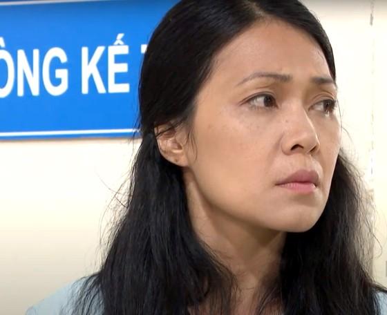 Diễn viên Đinh Y Nhung tái xuất màn ảnh nhỏ ảnh 1