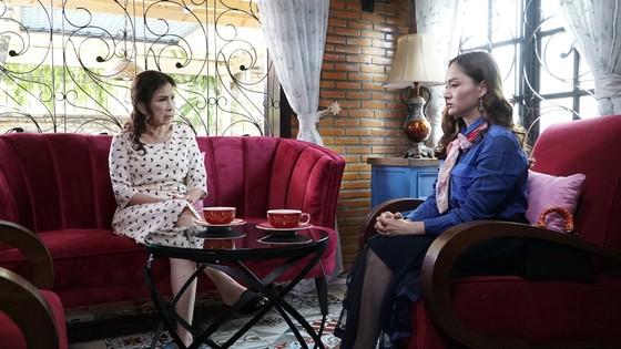 NSND Kim Xuân hóa người mẹ độc đoán trong phim mới ảnh 1