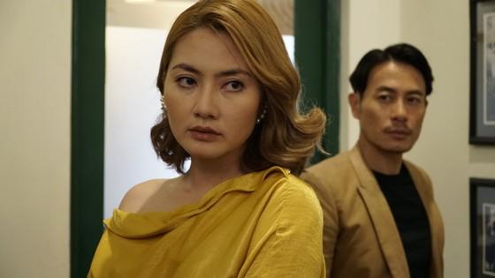 NSND Kim Xuân hóa người mẹ độc đoán trong phim mới ảnh 2