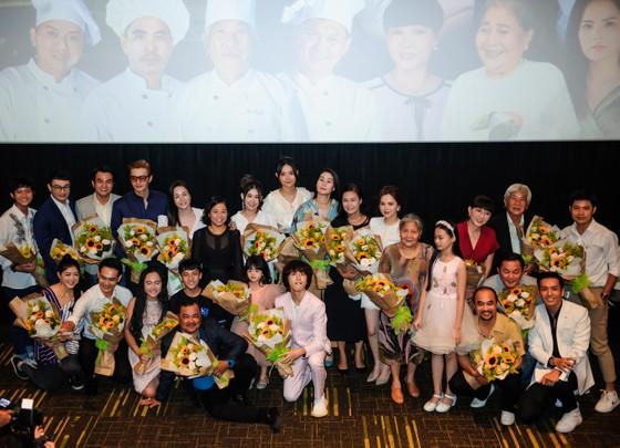 'Vua bánh mì' phiên bản Việt lên sóng ảnh 5