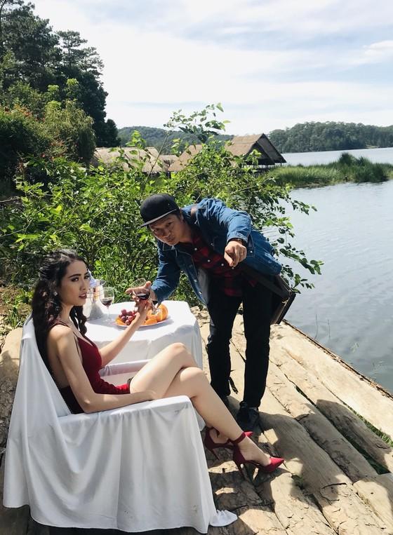 Thêm một phim Việt lấy cảm hứng từ truyện Kiều ảnh 2