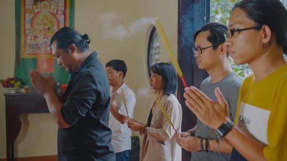 Khởi quay bộ phim về Trịnh Công Sơn ảnh 1