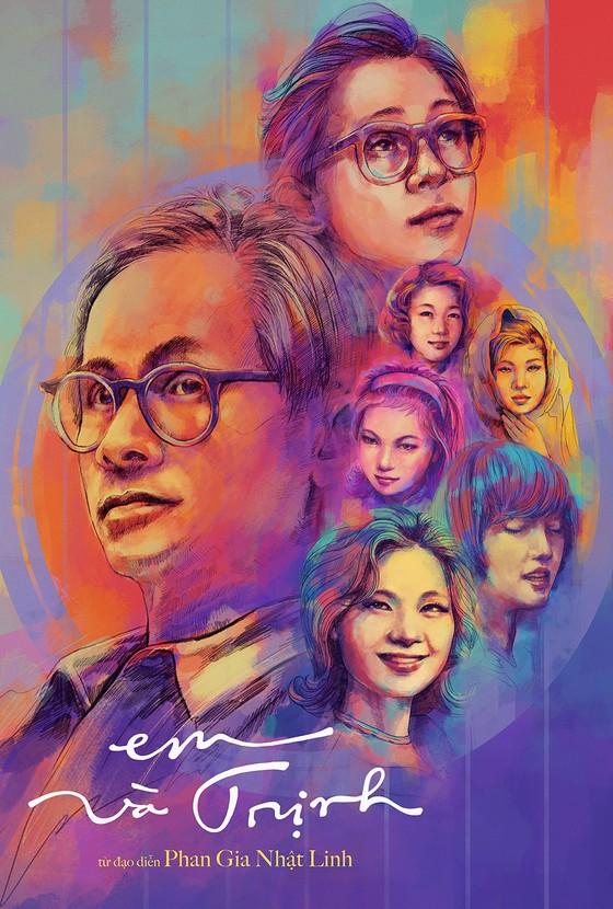 Khởi quay bộ phim về Trịnh Công Sơn ảnh 2