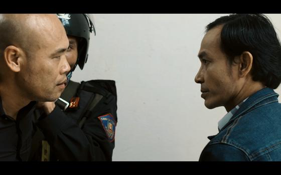 Phim 'Kẻ sát nhân cô độc': Cuộc chiến tâm lý tội phạm ảnh 2