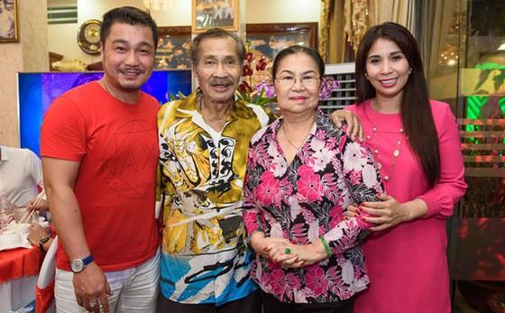 NSND Lý Huỳnh qua đời ở tuổi 78 ảnh 2