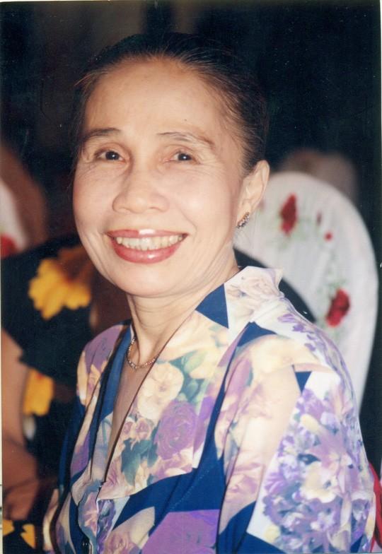 Nghệ sĩ Ánh Hoa qua đời ở tuổi 79 ảnh 1