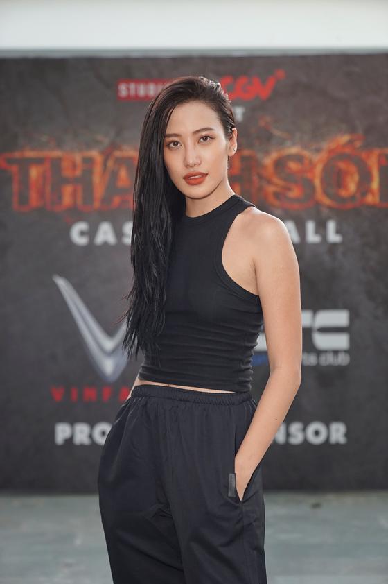 Phim Thanh Sói công bố 8 gương mặt 'đả nữ' thế hệ mới ảnh 8