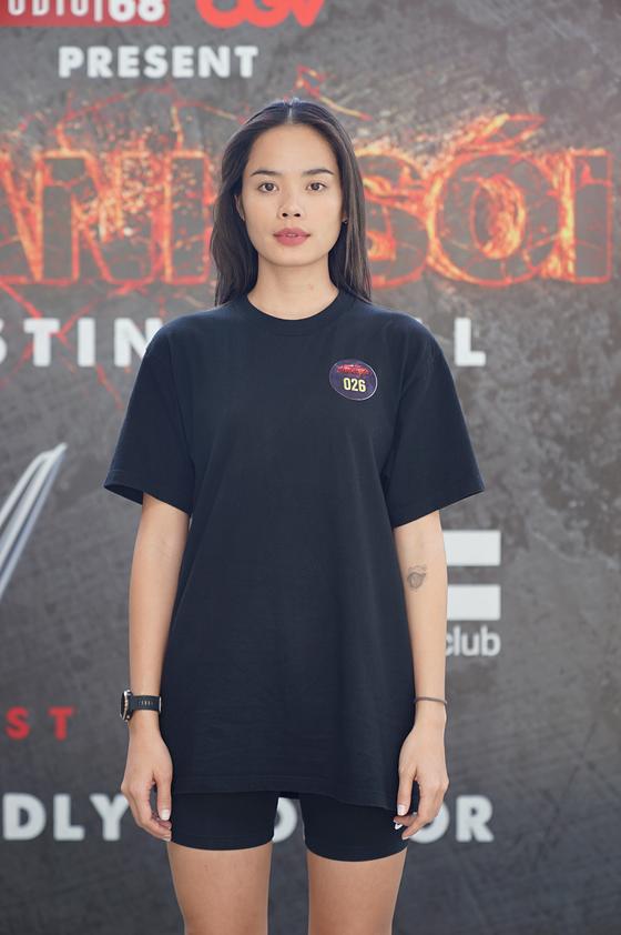 Phim Thanh Sói công bố 8 gương mặt 'đả nữ' thế hệ mới ảnh 9