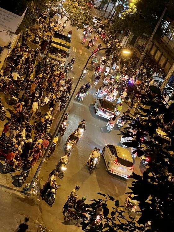 Lễ viếng nghệ sĩ Chí Tài tại Việt Nam ảnh 2