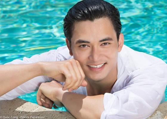 Nam vương gốc Việt vào vai Thúc Sinh phim Kiều ảnh 1
